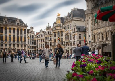 Natacha Heraly - Bruxelles