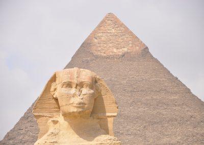 Natacha Heraly - Egypte